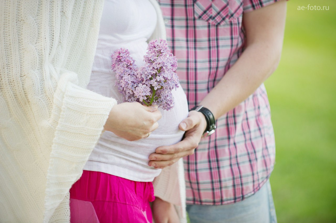 Беременность в ожидании чуда картинки